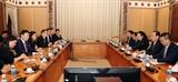 Thành phố Hồ Chí Minh và Singapore thúc đẩy hợp tác phát triển công nghệ cao
