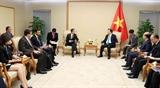 Thúc đẩy hợp tác trong lĩnh vực hàng không giữa Việt Nam và Pháp