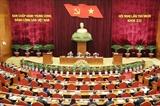 Khai mạc Hội nghị lần thứ mười BCH TƯ Đảng Cộng sản Việt Nam khóa XII