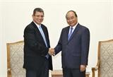 Расширяется сотрудничество между Вьетнамом и Малайзией