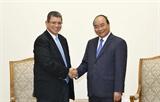 Reitera Premier de Vietnam importancia de cooperación con Malasia