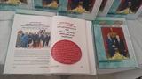 Ra mắt sách về quan hệ Việt Nam – Ai Cập bằng tiếng Arab