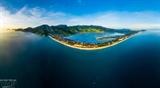 Проходит Фестиваль Лангко – Красивая бухта в мире