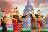 Ngày hội Văn hóa các tỉnh vùng biên giới Việt Nam - Lào