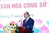 Премьер-министр дал старт движению за развитие культуры поведения на рабочем месте