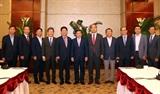 Tp. Hồ Chí Minh tăng cường hợp tác du lịch với các địa phương của Hàn Quốc