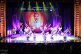 Художественные мероприятия по случаю Дня рождения Президента Хо Ши Мина