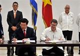 Fortalecen Vietnam y Cuba las relaciones bilaterales