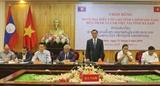 Hà Nam thúc đẩy hợp tác với tỉnh U-Đôm-Xay của Lào