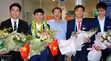 Вьетнамский школьник завоевал 3-й приз на конкурсе Intel ISEF 2019