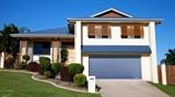 Austdoor: puerta cerrada con seguridad para el hogar