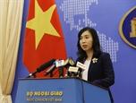 Вьетнам желает чтобы Китай и США разрешили торговые споры путем диалога