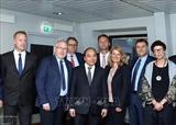 Премьер Вьетнама надеется на создание норвежского производственного центра во Вьетнаме