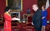 Вьетнам придаёт важное значение развитию отношений с Мальтой