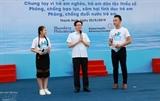 Во Вьетнаме стартовал Месячник действий ради детей 2019 года