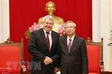 Вьетнам и Чешская Республика продолжают укреплять традиционную дружбу и сотрудничество