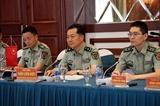 ベトナムと中国の軍隊、科学研究協力を強化