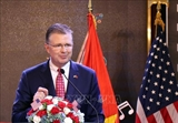 Celebran Día de la Independencia de EE.UU. en Hanoi