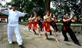 The quintessence of Vietnams traditional martial arts