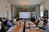 Séminaire en Allemagne sur le programme dinnovation et de créativité réservé aux PME