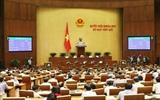 La 7e session de lAssemblée nationale se clôture le 14 juin