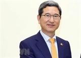 Conceden Orden de Amistad de Vietnam a legislador surcoreano
