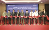 신한베트남은행 하노이 남부 하남성에 '하남지점 개점