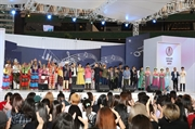 В Сеуле открылась Неделя АСЕАН