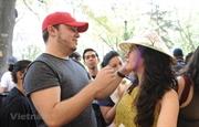 Вьетнам принимает участие в международной ярмарке в Мексике