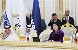 Вице-президент Вьетнама приняла участие в саммите СВМДА