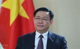 Вице-премьер Выонг Динь Хюэ посетит Мьянму и Республику Корея