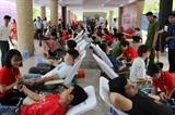 Более 1500 человек приняли участие в программе Красный маршрут 2019 в Дананге