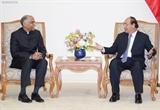 Завершился срок работы посла Индии во Вьетнаме