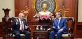 Thành phố Hồ Chí Minh và Hoa Kỳ thúc đẩy hợp tác nâng cao nguồn nhân lực