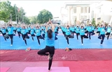 Intl Day of Yoga to be observed in Vietnam