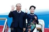 Премьер-министр Вьетнама примет участие в 34-м саммите АСЕАН