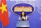 Вьетнамское рыболовное судно выполнило свои международные обязательства