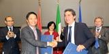 Việt Nam và Italy thúc đẩy hợp tác kinh tế và thương mại