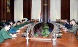 베트남 – 러시아  국방 협력강화
