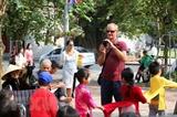 하노이를 방문한 관광객은 1440만 명에 달했다