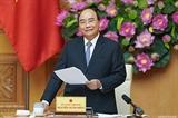 Нгуен Суан Фук высоко оценил идею создать Организацию по переработке упаковки