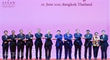 Мероприятия Вице-премьера Министра МИД Вьетнама в рамках 34-го саммита АСЕАН