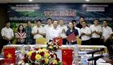 Вьетнам и Китай сотрудничают в развитии туризма Две страны шесть мест назначения