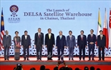 Le PM Nguyen Xuan Phuc termine avec succès sa participation au 34e sommet de lASEAN