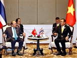 Премьер Вьетнама дал интервью таиландской газете The Nation