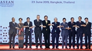 ASEAN Summit 34 fosters partnership for sustainability