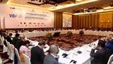 Le Forum daffaires du Vietnam de mi-mandat 2019 à Hanoï