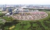 투티엠 신도시 개발관련 거주자 보상계획 추진