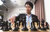 베트남 국제 체스대회 연달아 석권