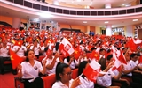 Khai mạc chương trình Trại hè Việt Nam 2019
